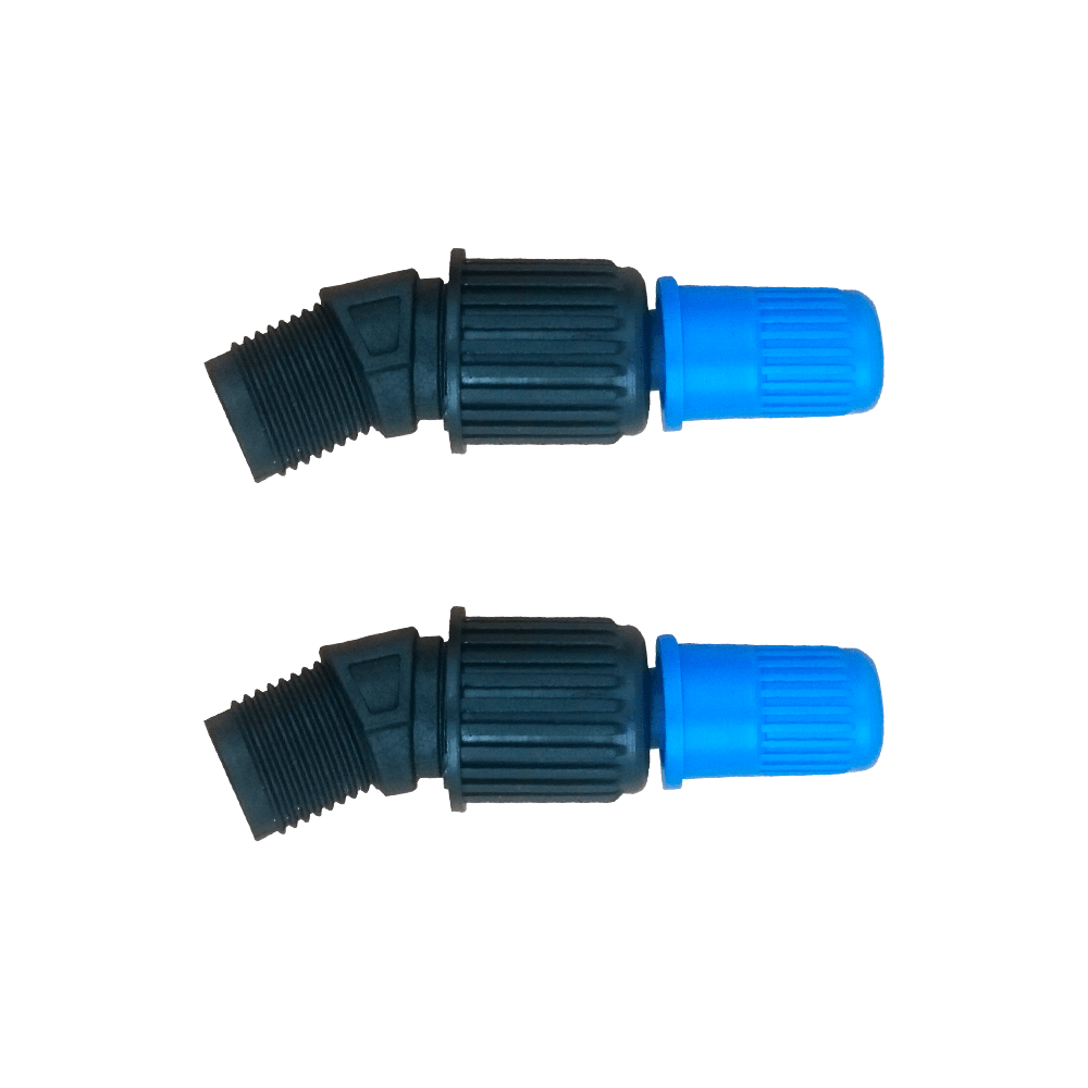 Kit 2 Unidades Bico Cônico Regulável