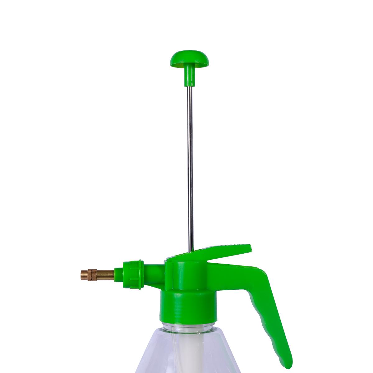 Kit De Limpeza 1 Pulverizador 1,5 Litros + 1 Detergente 1 Litro