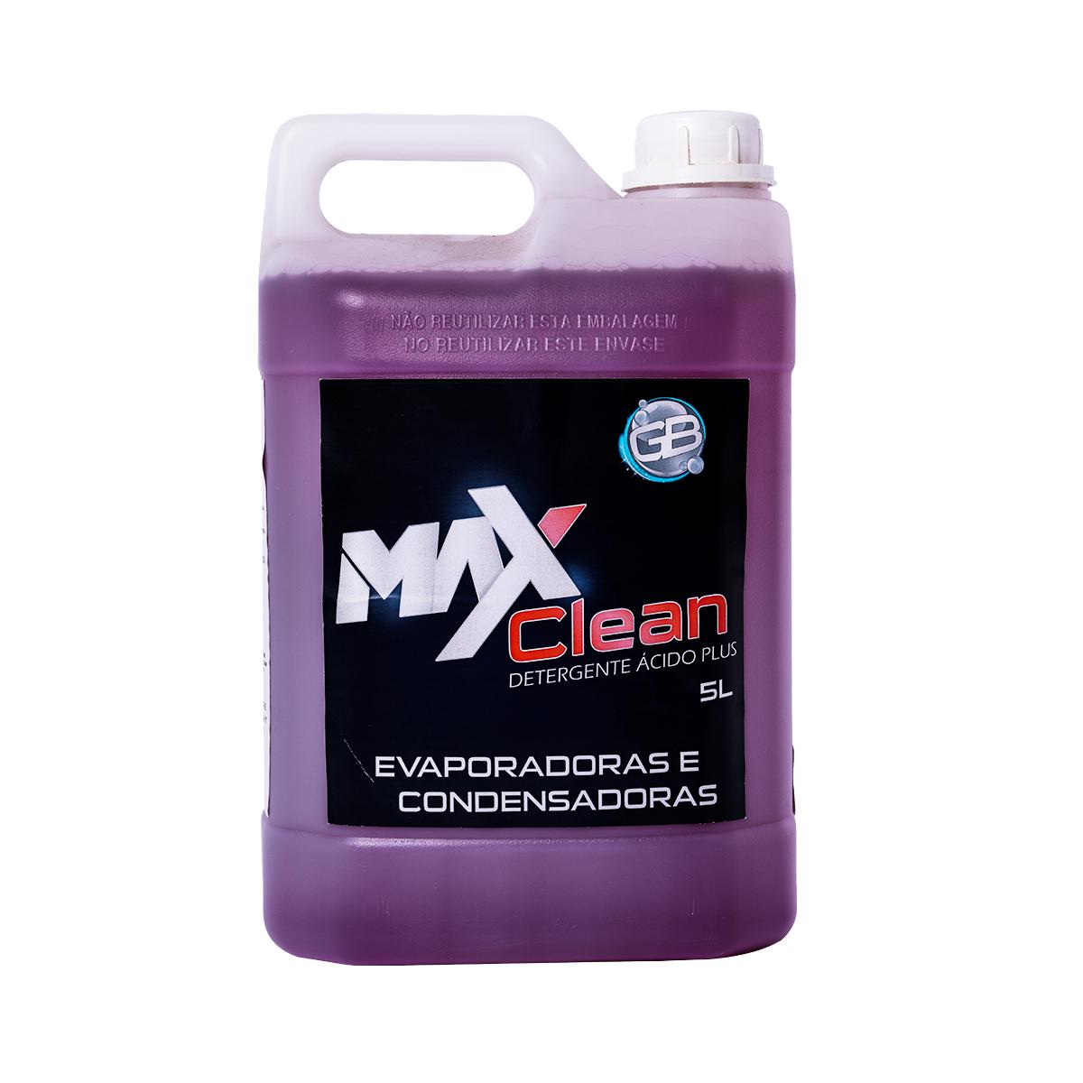 Kit De Limpeza 1 Pulverizador 1,5 Litros + 1 Detergente 5 Litros