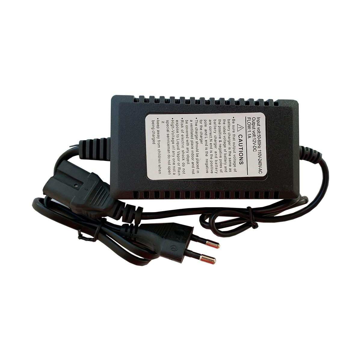 Kit De Reparo Para Pulverizador 16L Com Bomba 80PSI + Bateria + Carregador