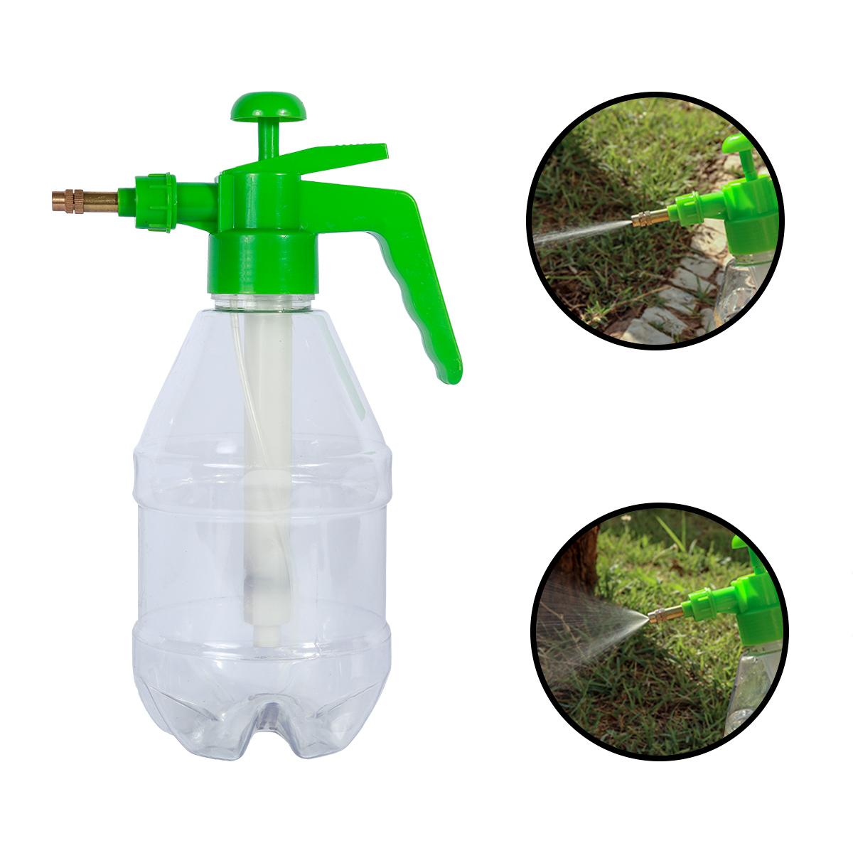 Kit Dux Defender Dul Germ H 5 Litros + Pulverizador de Pressão Acumulada 1,5 litros SuperAgri