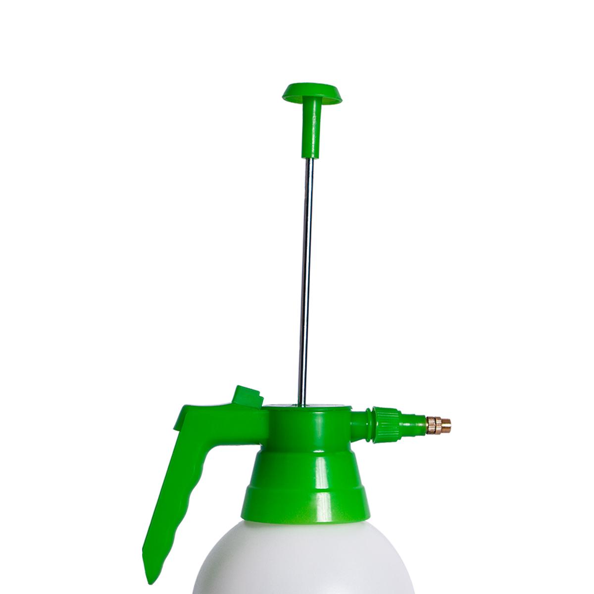 Kit Dux Defender Dul Germ H 5 Litros + Pulverizador Pressão Acumulada 2 litros SAPPA2L SuperAgri