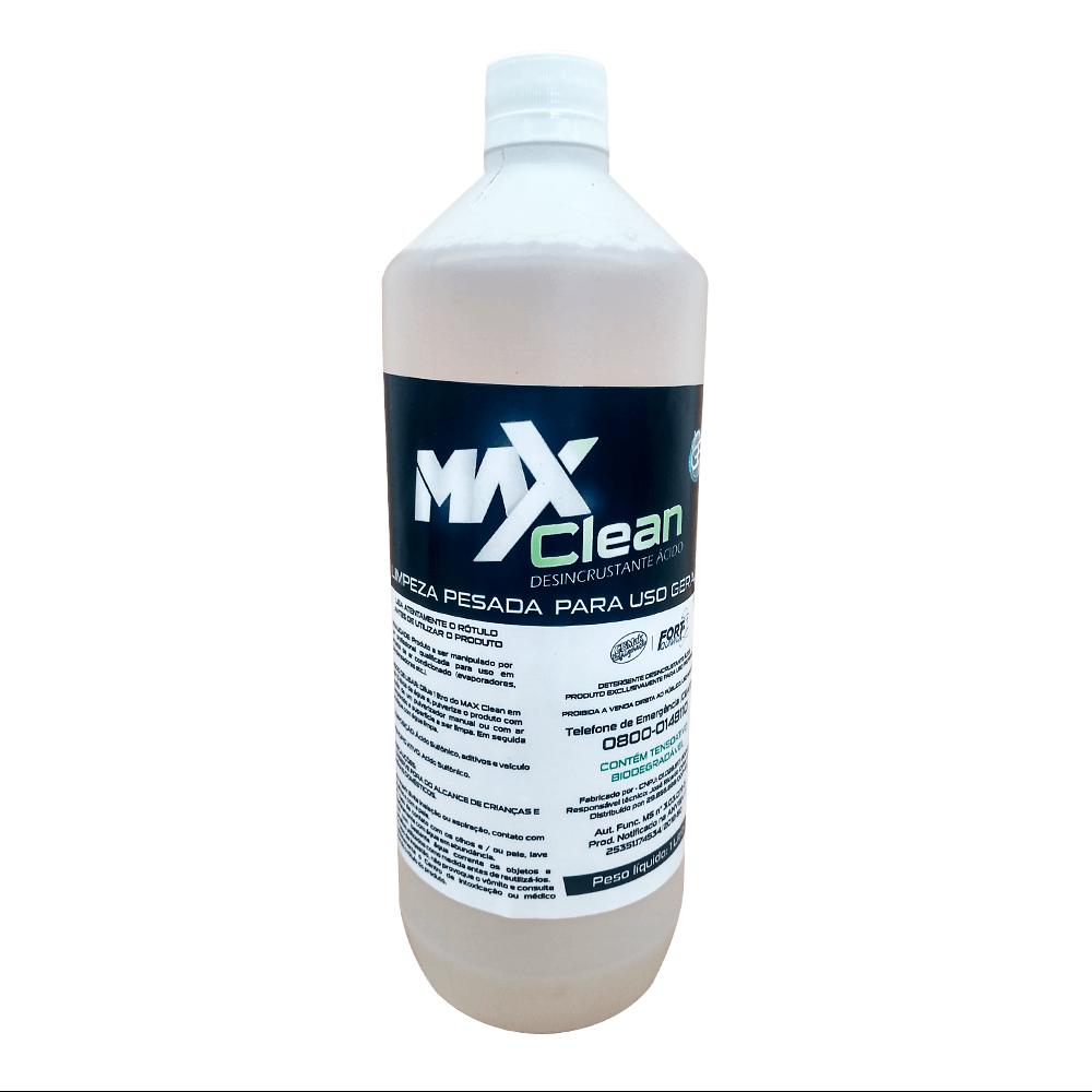 Kit Limpeza e Higienização de Ar Condicionado