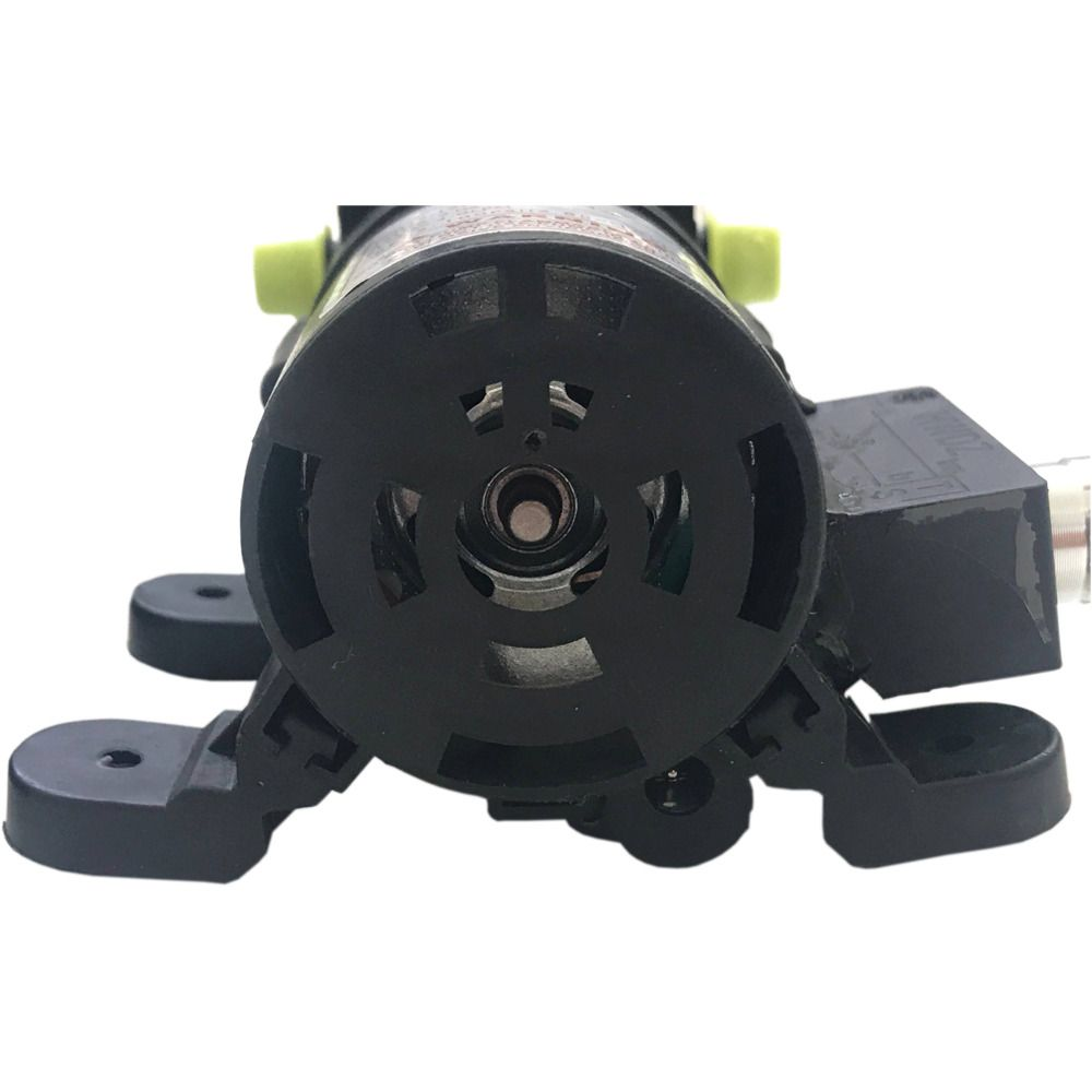 Bomba 80Psi + Fonte + Plug + Controle Pressão + Lança + Gatilho + Mangueira