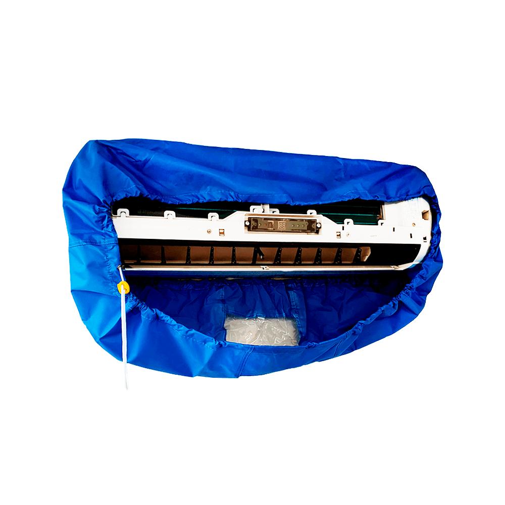 Lavadora Ar Condicionado Split Caixa Steck 80Psi Completa