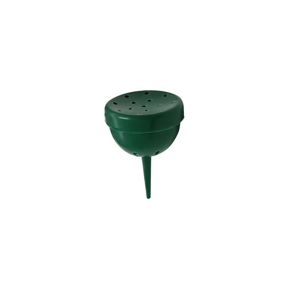 Kit Pulverizador SAPGPET Para Garrafa Pet + 20 Porta Adubos SuperAgri