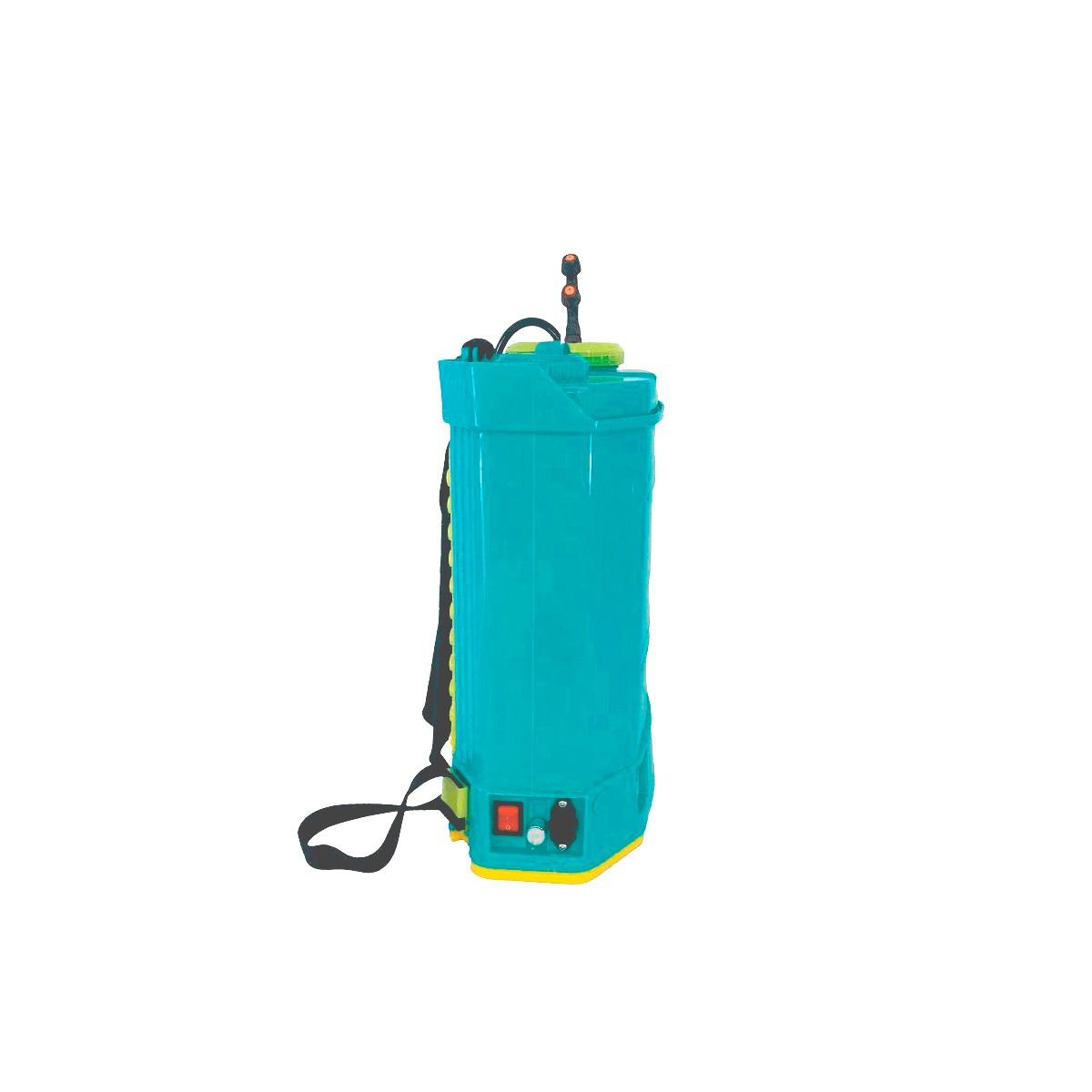 Lavadora Costal Para Limpeza Ar Condicionado Split 18 Litros com Carrinho