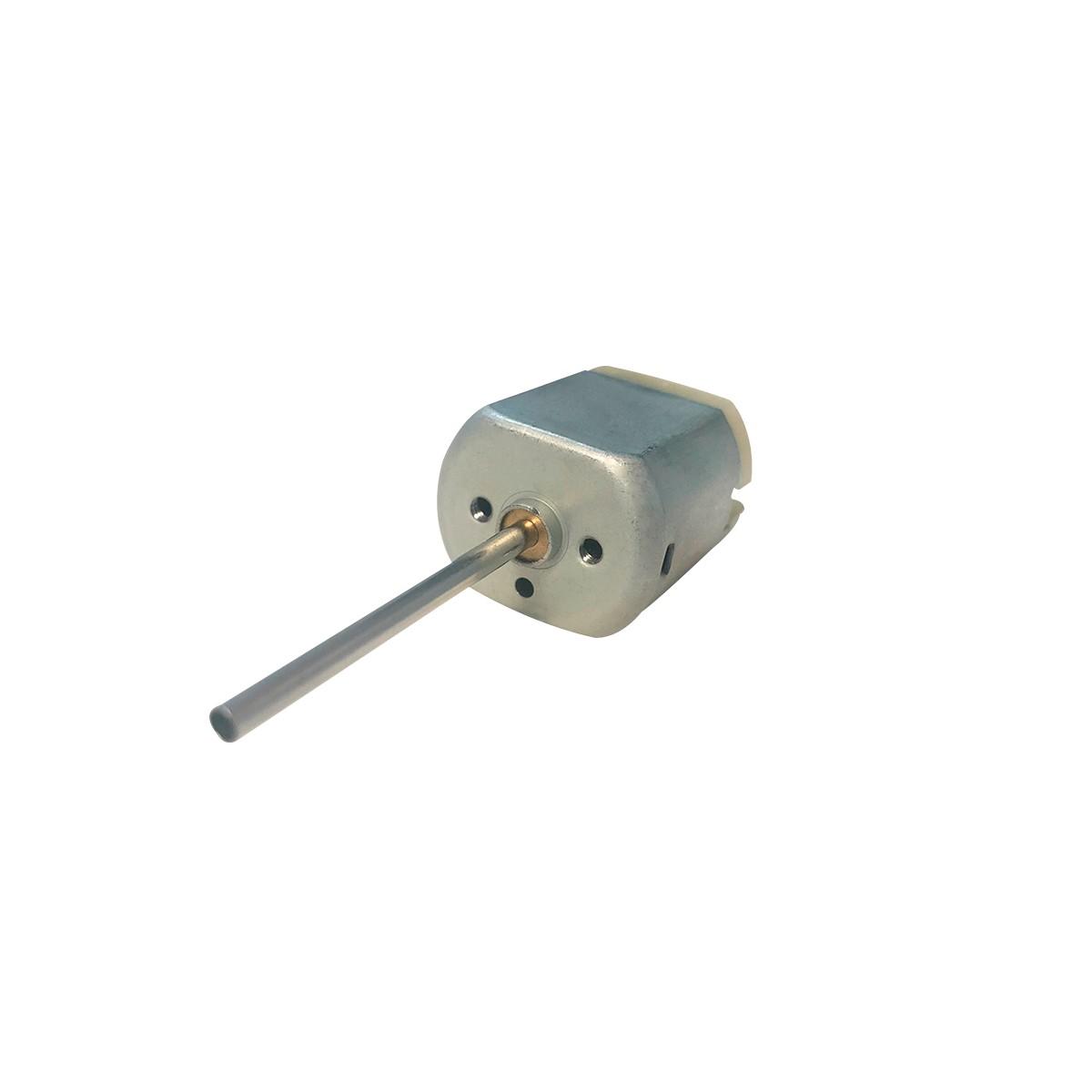 Motor 3 Volts Para Aplicador de Herbicida Puro