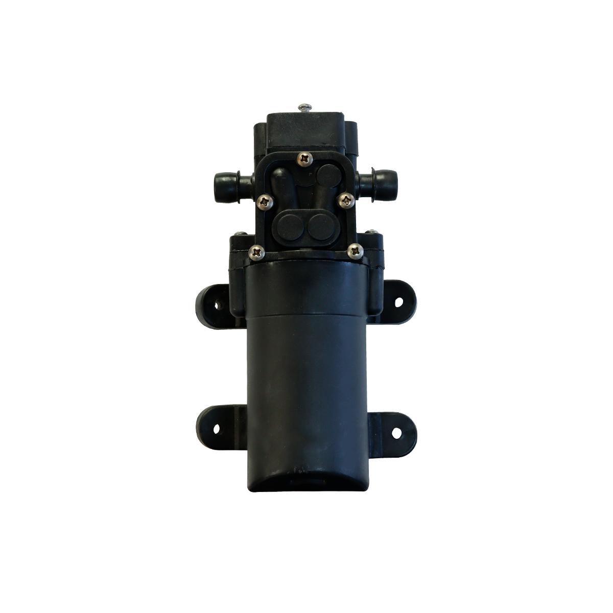 Motor Bomba Diafragma 12V 100 PSI Coyote
