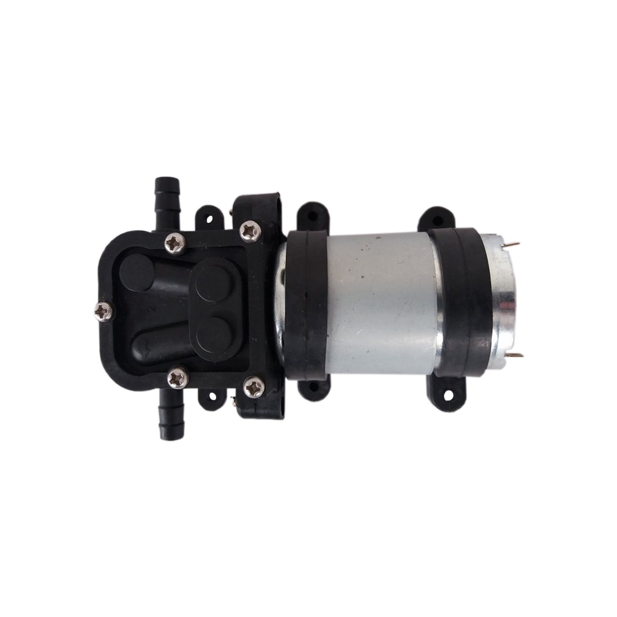 Motor Bomba Diafragma 20 PSI SABD20P