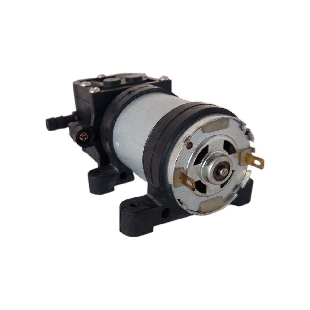 Motor Bomba Diafragma 12v 20 Psi Pulverizador Elétrico 5,8 e 10 litros