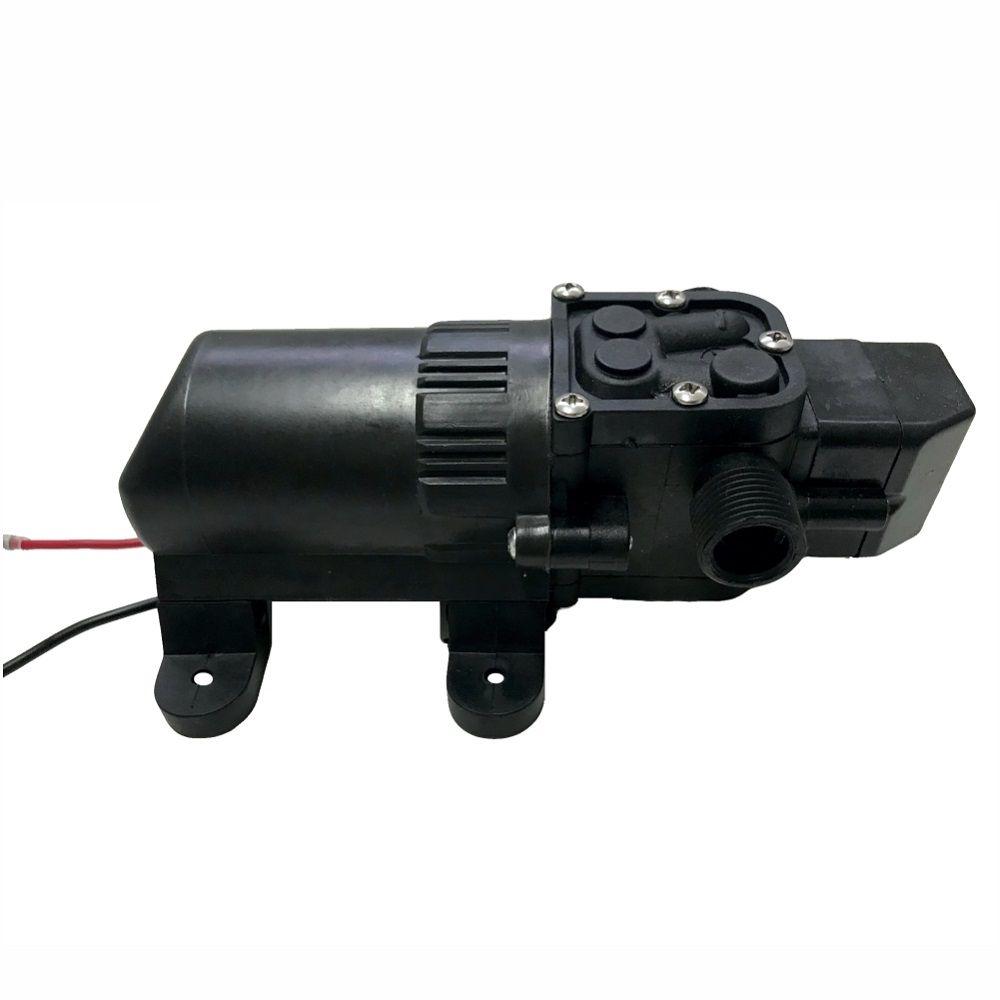 Motor Bomba Diafragma 70 Psi 12V