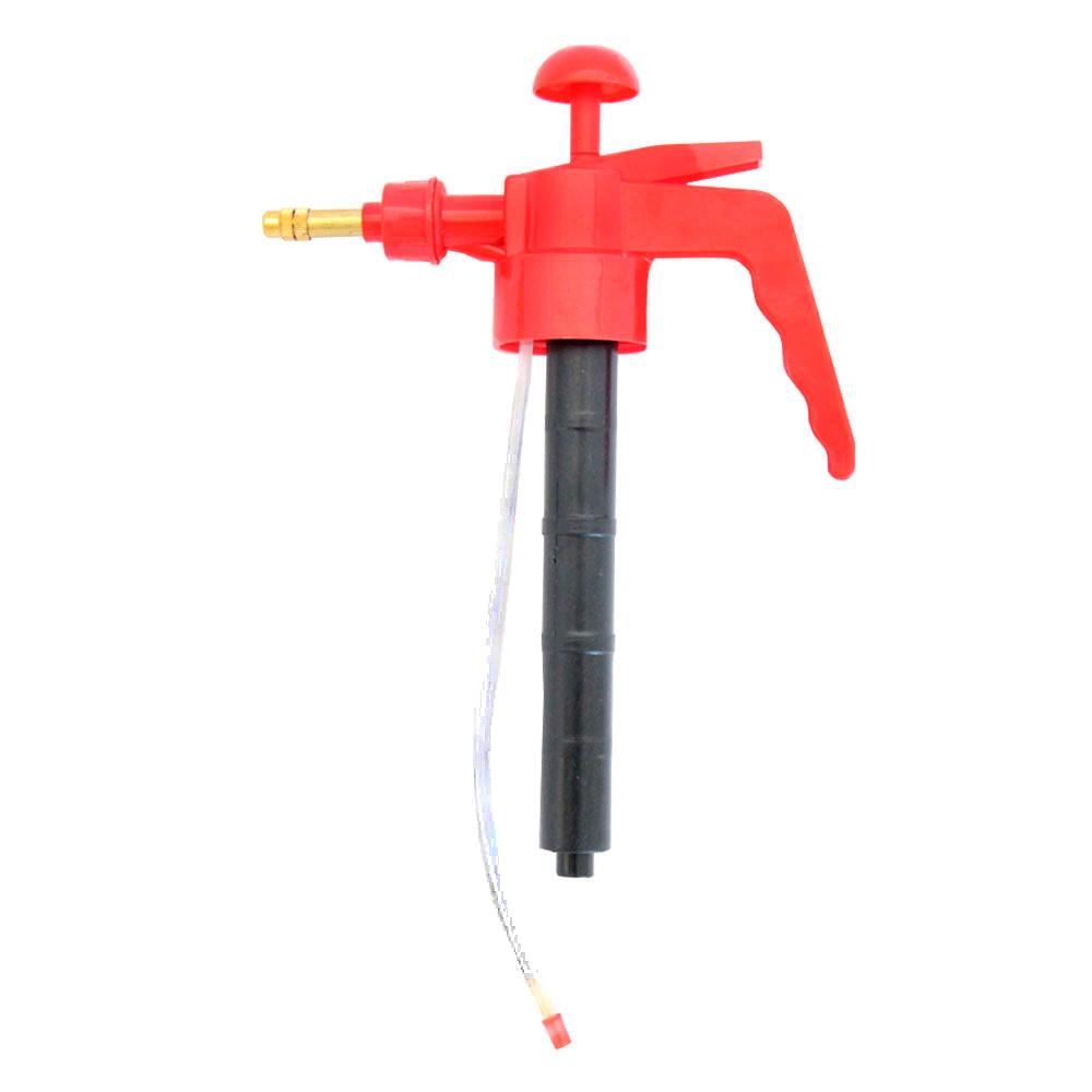 Pressurizador Completo - 1,5L SuperAgri