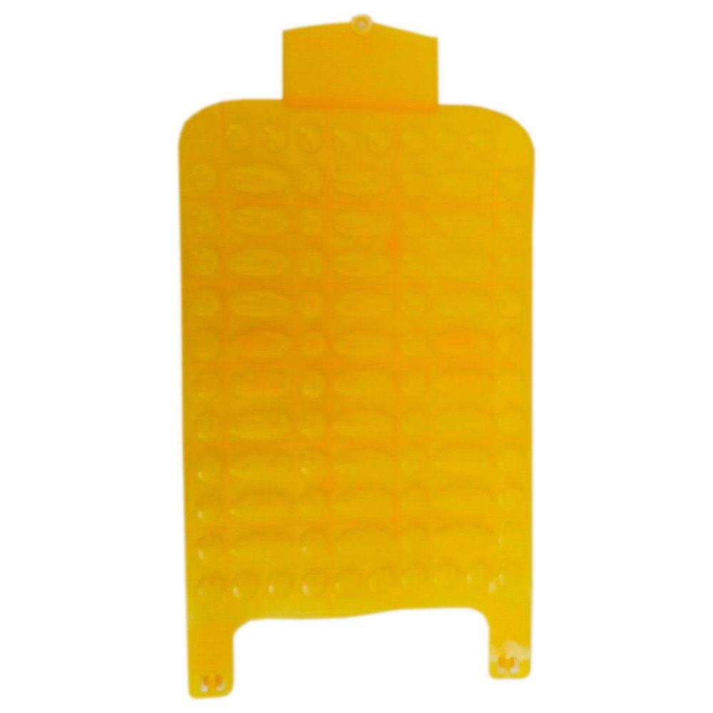 Proteção De Plástico Costas - 18L LDC