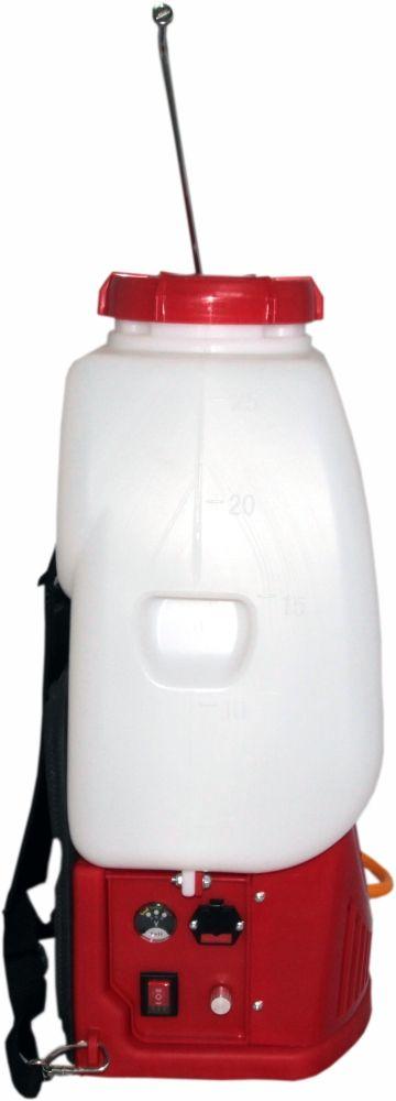 Pulverizador Elétrico 20 litros com Regulador de Pressão SuperAgri