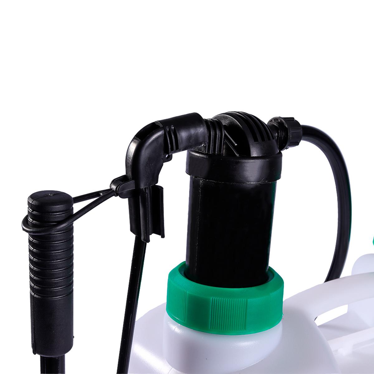 Pulverizador Costal Manual 20 Litros SuperAgri SAPCM20L