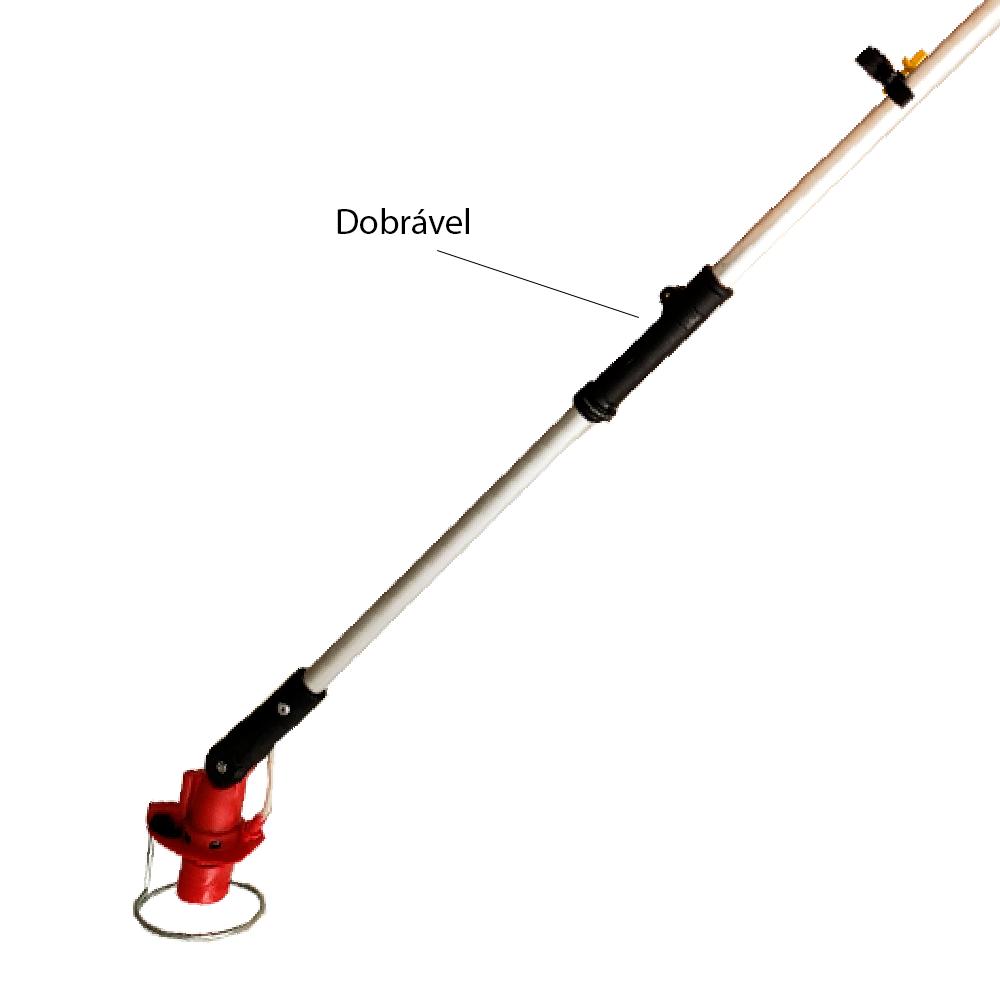 Pulverizador Disco Rotativo Pulmipur Sem Campanula - (Glifosato Puro)