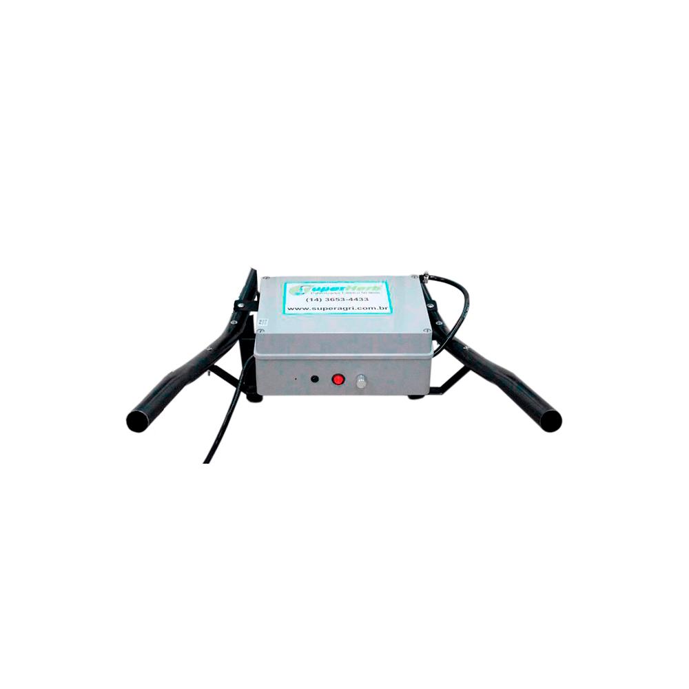 Pulverizador Elétrico 100 L Carrinho Bateria Recarregável