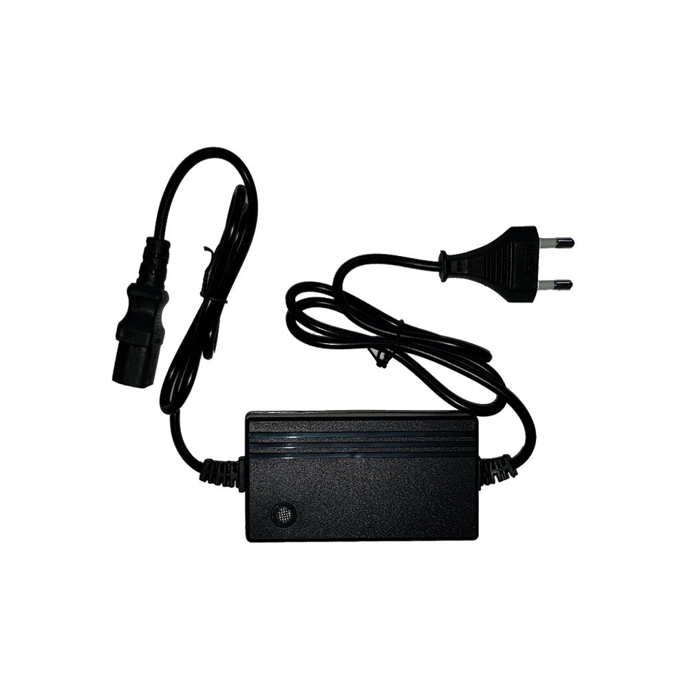 Pulverizador Estacionário 80PSI Caixa Steck com Bateria