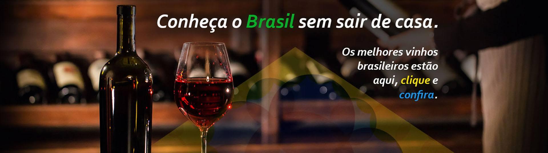 Vinhos Brasileiros incríveis na Edrinks