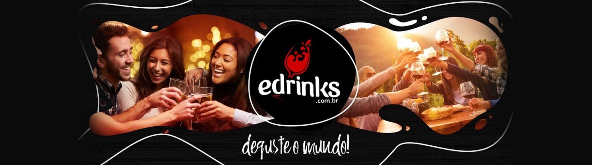 Deguste o mundo edrinks