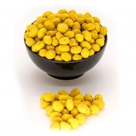 Amendoim Salgado sabor Mostarda e Mel