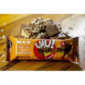 Barra Uau Protein Max Chocolate 45gr