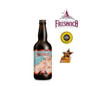 Cerveja Artesanal Birrificio Frisanco Ricordi Saison 500ml