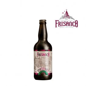 Cerveja Artesanal Partenza Dortmunder Export 500ml