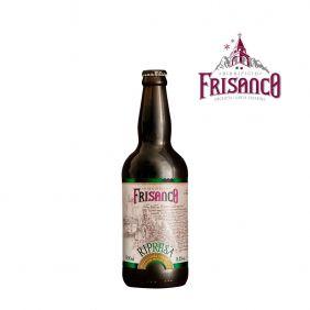 Cerveja Artesanal Ripresa Belgian Dark Strong Ale 500ml