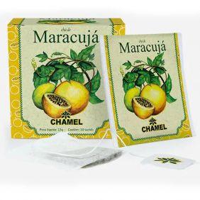 Chá de Maracujá 10 Saches Chamel