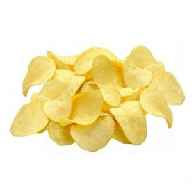 Mandioca (Aipim) Chips Natural