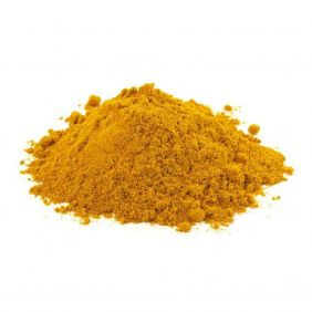 Curry em Pó