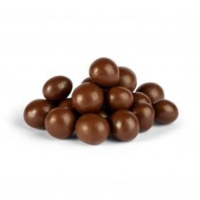 Drágea de Nutella com Avelã