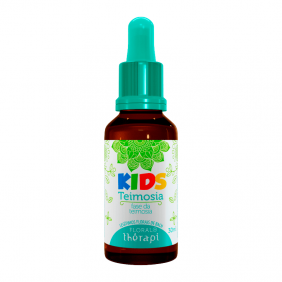Floral de Back Kids para Teimosia 30ml