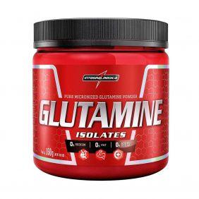 Glutamine (Glutamina) Natural 150g IntegralMedica