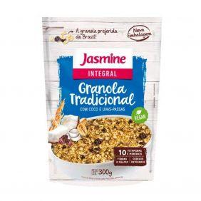 Granola Tradicional Jasmine 300gr