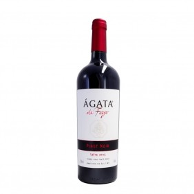 Vinho Fino Tinto Seco Ágata de Fogo Pinot Noir 750ml