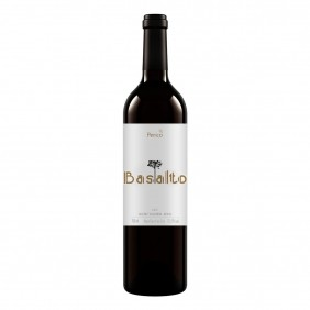 Vinho Fino Tinto Seco Pericó Basalto 2015 750ml