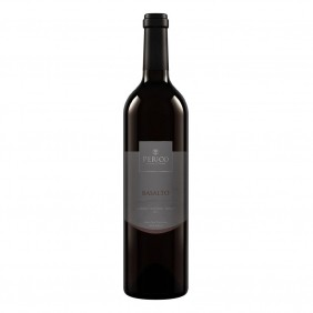Vinho Fino Tinto Seco Pericó Basalto 2016 750ml