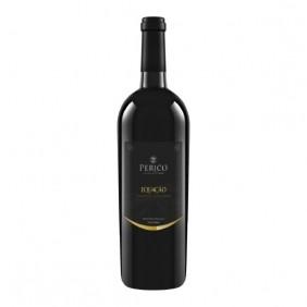 Vinho Fino Tinto Seco Pericó Equação 750ml
