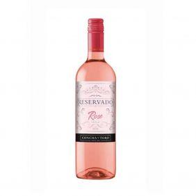 Vinho Rosé Concha y Toro Reservado 750ml