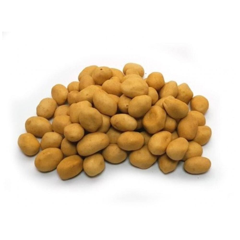 Amendoim Salgado Sabor Natural