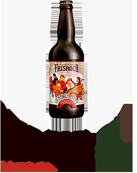 Cerveja Artesanal Birrificio Frisanco Vendemia 500ml