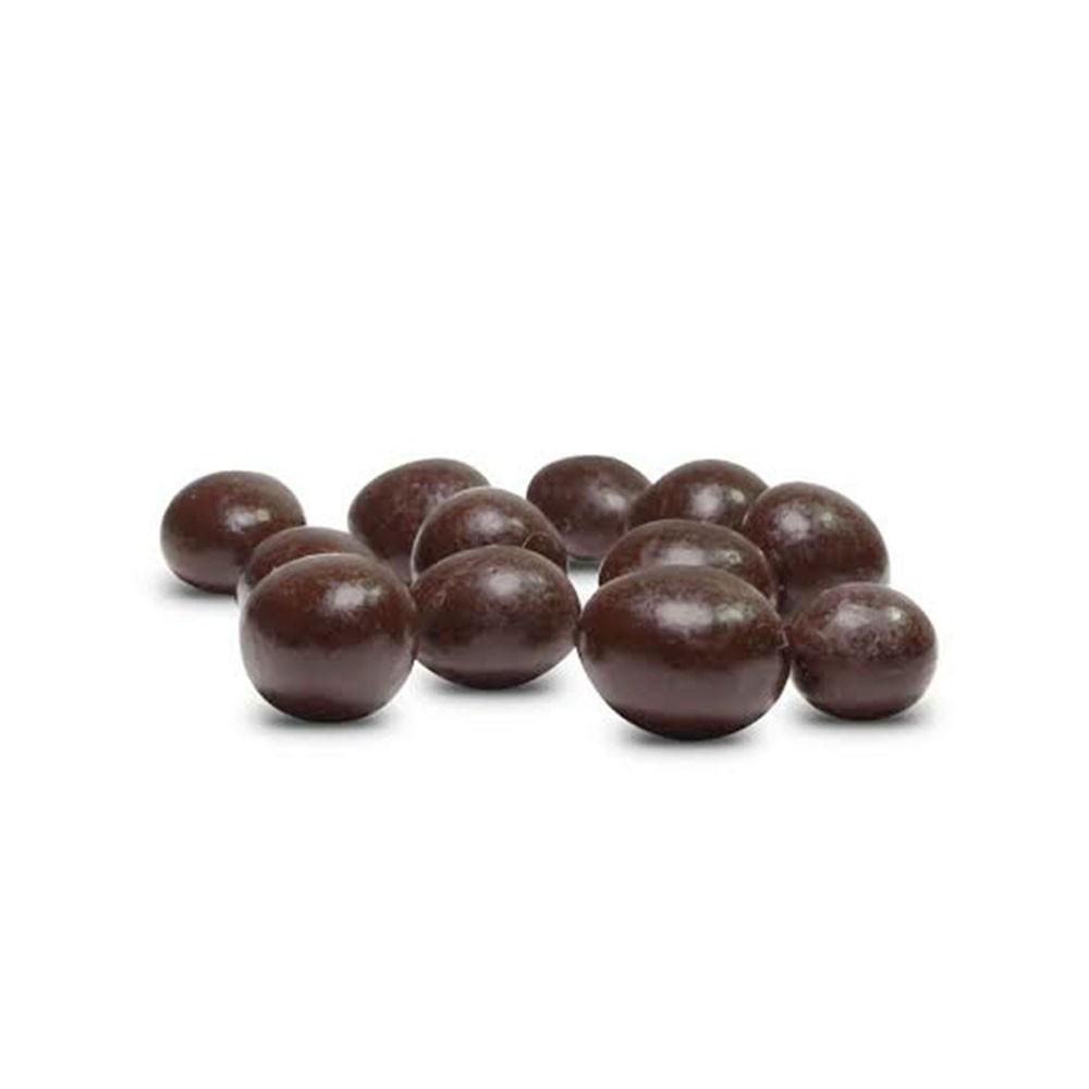 Drágea de Banana com Chocolate Amargo 70%
