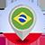 Região do Vinho: Brasil (RS)