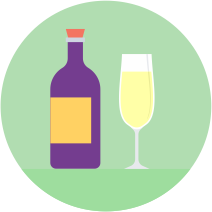 Tipo de Vinho: Espumante
