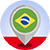 Região da Cerveja: Brasil (SC)