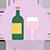 Tipo de Vinho: Rosé