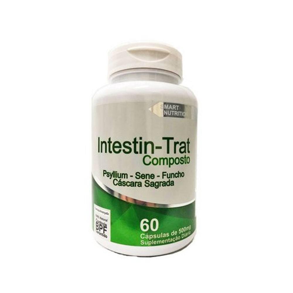 Intestin-Trat Composto 500mg 60 cápsulas 4 Elementos